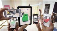 AR增强现实技术原理及特点