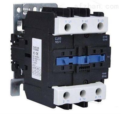 cjx2-9511交流接触器接线图
