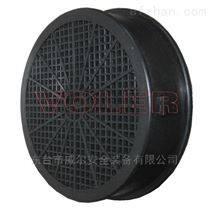 防毒防尘大容量过滤盒