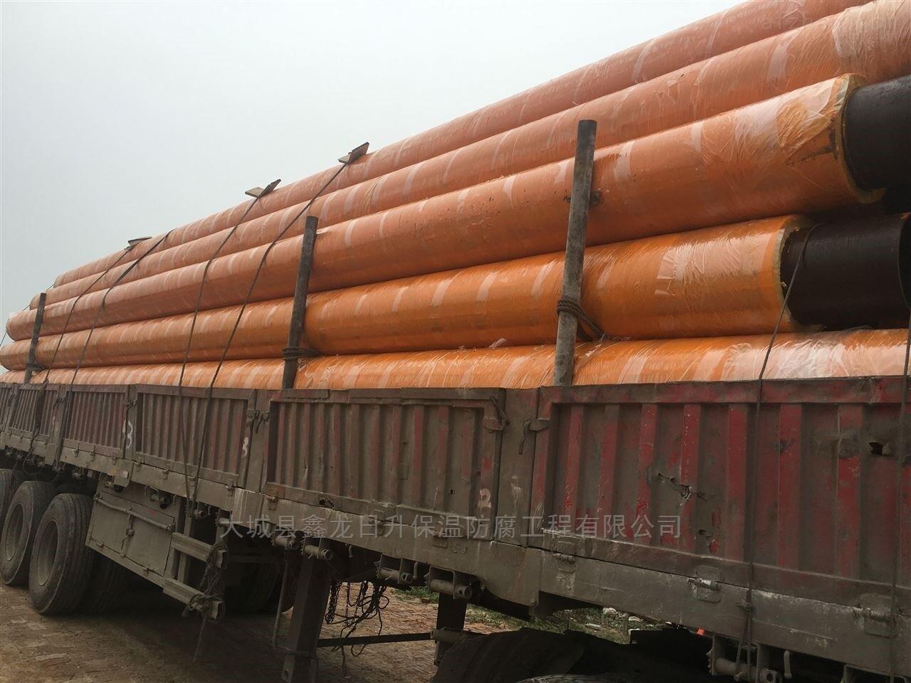 河南省玻璃钢预制保温管厂家