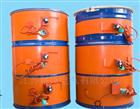 硅橡胶油桶加热带