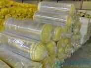 屋面憎水玻璃棉卷毡价格
