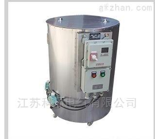 不锈钢油桶加热器产品特点