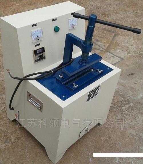 自动控温电缆压号机