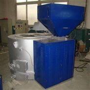 鹏恒机械设备厂家生产节能型生物质熔铝炉