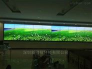 会议展示液晶拼接屏/大屏拼接墙的安装设计