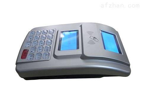 饭堂售饭系统补帖食堂刷卡机订制微信订餐
