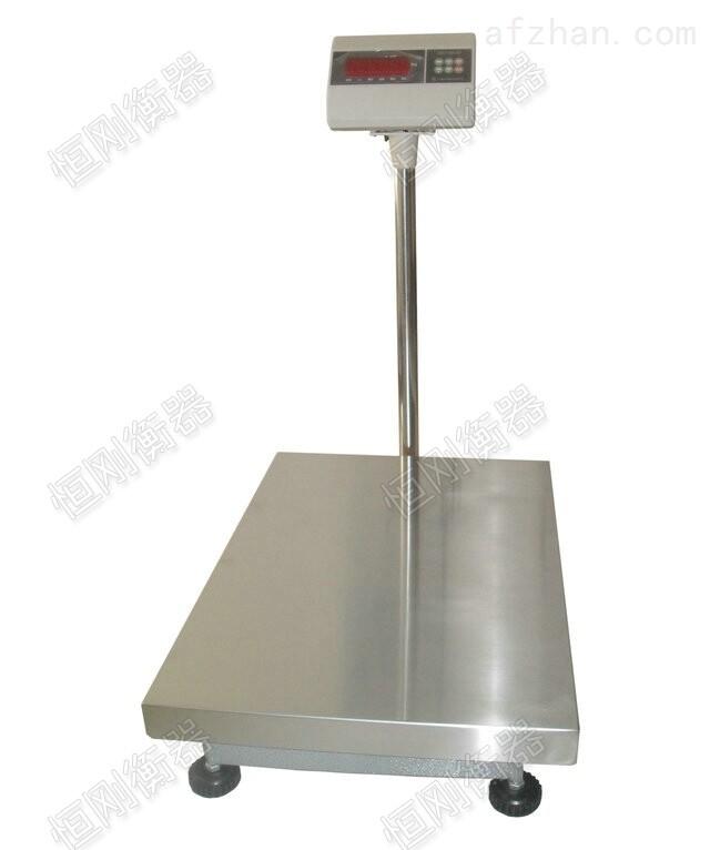 自动报警电子秤 tcs-50电子台秤