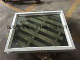 钢质锅炉防爆窗泄爆窗专用