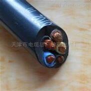 变频电缆BP-VVPP2铜带绕包屏蔽结构