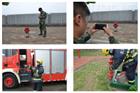 消防应急预案指挥系统