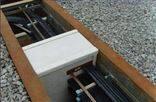 电缆桥架防火隔板用量计算