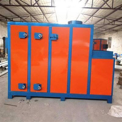 ph-20廊坊厂家定制生产全自动生物质颗粒热风炉