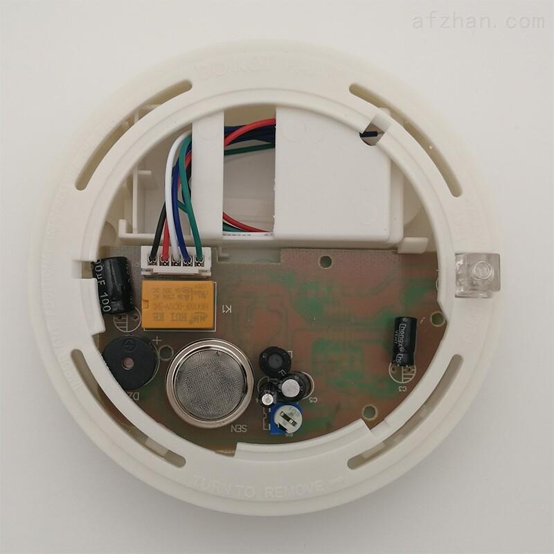 dc12v有线燃气报警探测器