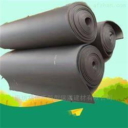郑州新郑橡塑保温板 橡塑板当前价格