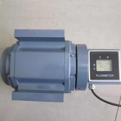 DN80气体罗茨流量计现货
