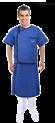 半袖长袖分体连体射线防护铅衣