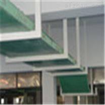 槽式玻璃钢电缆桥架_电缆槽_电缆盒-诺言