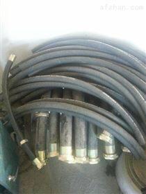 NGE20防爆不锈钢金属软管连接管
