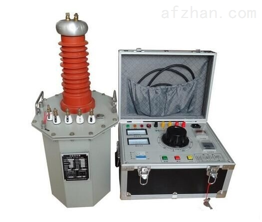 10KVA/100KV高压试验变压器哪家质量好
