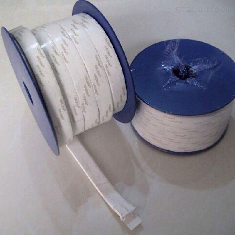 山西聚四氟乙烯膨体软带//四氟密封带批发价