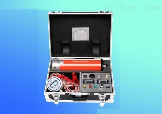DYZF-300KV/2mA直流高压发生器