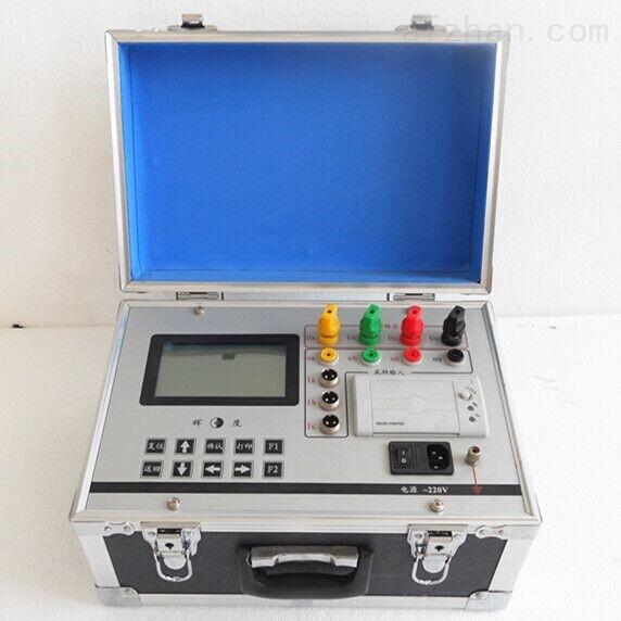 三相电容电感测试仪大赢电气|可贴牌