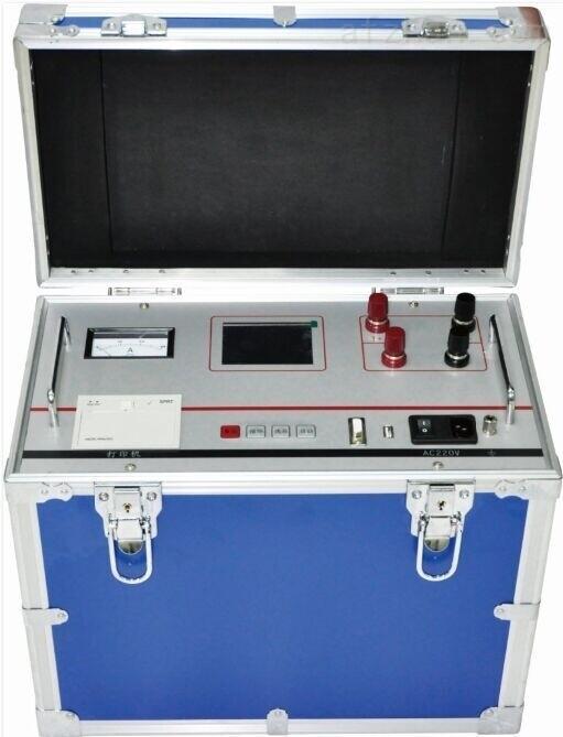 20A变压器直流电阻测试仪(不带打印)