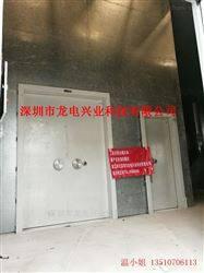 泄爆墙安装 深圳防爆墙厂家 全国上门安装