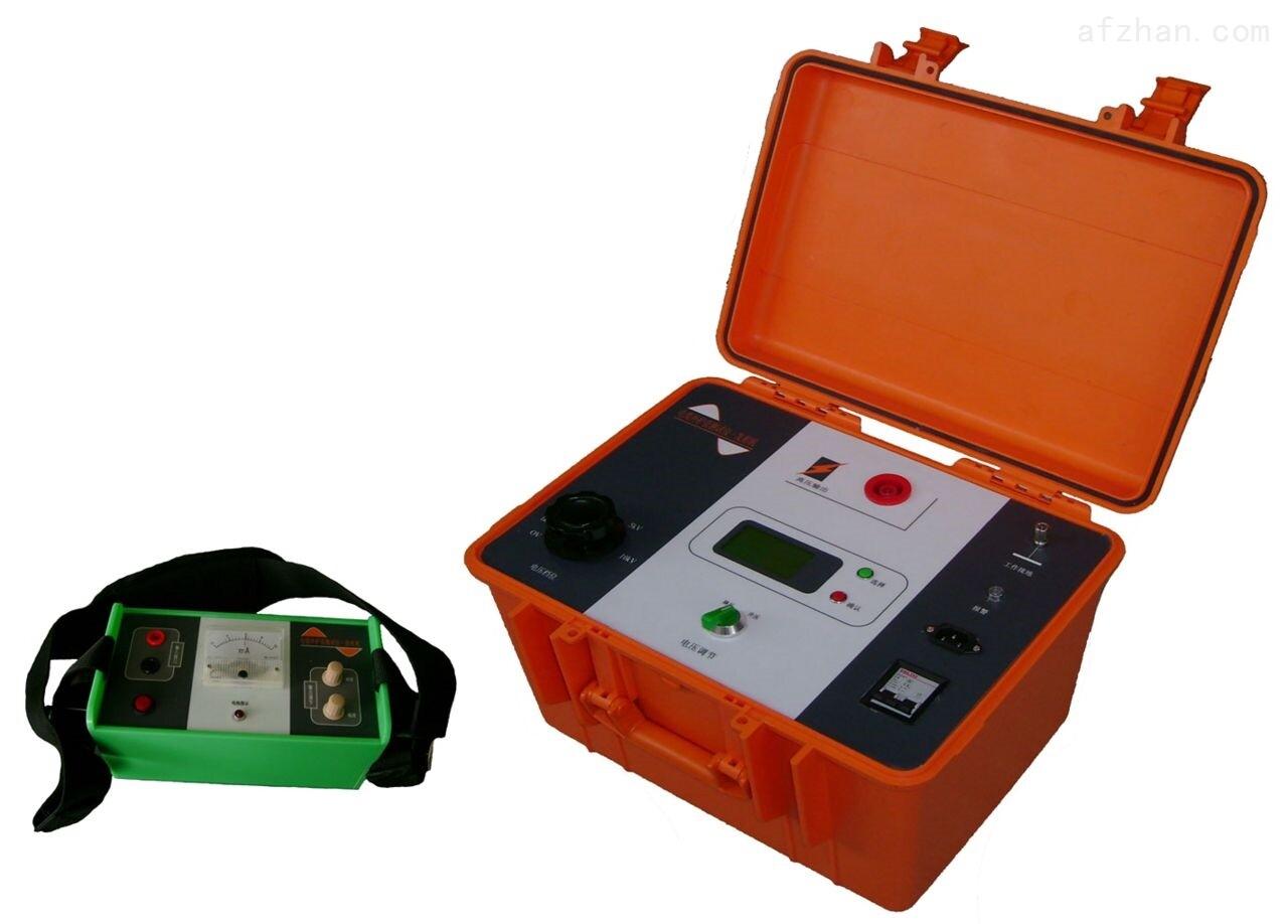 电缆外护套故障测试仪