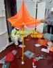 救生艇筏雷达反射器