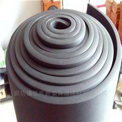 15mm橡塑板1立方价格 橡塑保温板1卷价格