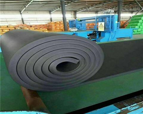 铜陵市橡塑保温板生产厂家