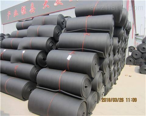 合肥市橡塑保温板生产厂家