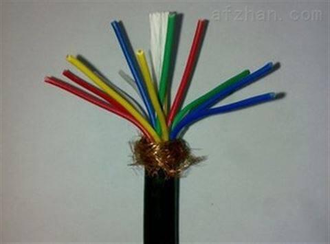 MHYV矿用监测电缆 销量