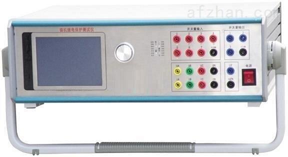 供应DYJB-6B微机继电保护测试仪