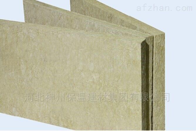 白色玻璃棉板生产厂家
