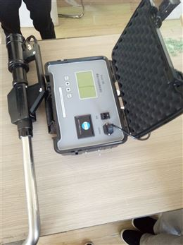 LB-7022便携(直读)快速油烟监测仪精准