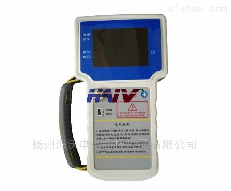 HVYH3108雷击计数器测试仪