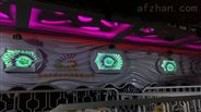 鹿城商场吊装LED全彩电子广告屏系列+国星高端电子屏芯片