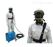 电动送风长管空气呼吸器