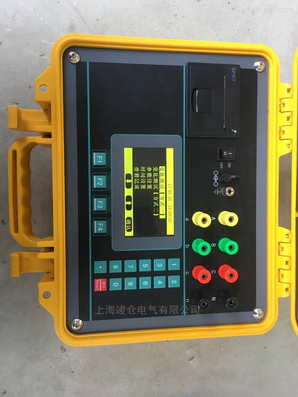 YBR6810A变压器变比测试仪