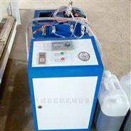 扬州车厢夹层管道填充聚氨酯发泡机