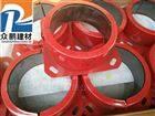 厂家批发110阻火圈红漆/不锈钢价格、多少钱