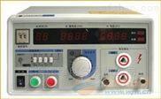 DF2667接地电阻测试表/耐电压测试仪直销价