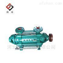 DG12-25X5型多级泵 离心泵 多级锅炉给水泵