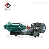 D.DG离心泵 多级锅炉给水泵不锈钢材质