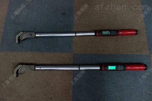 公路用的墩粗直螺纹丝头的钢筋力矩检测扳手