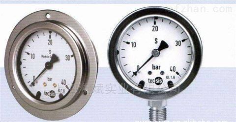 Tecsis传感器063 rad 0..400 bar G1/4B