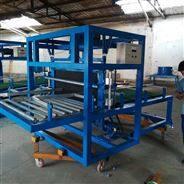 大城机械设备厂家定制生产水泥发泡切割机